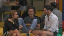 """Grande Fratello 2019, Michael Terlizzi a Jessica Mazzoli: """"Sei stramba, è un complimento"""""""