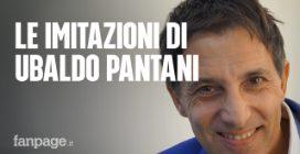 """Le imitazioni del comico Ubaldo Pantani da Allegri a Spalletti: """"Sul calcio si può scherzare"""""""