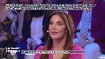 """Guendalina Tavassi: """"Il mio parrucchiere è l'ex compagno di Cristian Imparato!"""""""
