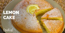 Lemon cake, ready in 5 minutes: here's a trick you have to try!