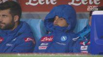 Serie A, Napoli-Atalanta 1-2: highlights e gol