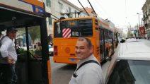 Napoli: le Paranze della Madonna dell'arco bloccano i bus