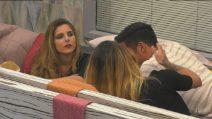 """Grande Fratello 2019, Erica Piamonte: """"Gennaro ha detto di avermi sognato"""""""