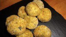 Polpette di broccoli: un secondo leggero e al forno