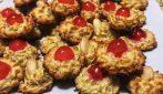 Pasta di mandorle: come preparare questi dolcetti in casa