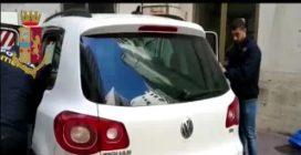 Bloccato corriere della droga diretto a Napoli Est, sequestrati 6,5 kg di cocaina