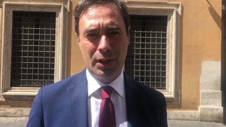 """Francesco Laforgia lancia un nuovo movimento: """"Vogliamo unire la sinistra"""""""