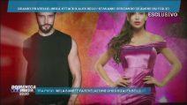 """Mila Suarez racconta la rottura con l'ex Alex Belli: """"Mi aveva chiesto di avere un figlio"""""""
