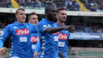 Serie A, gli highlights della 32a giornata: tutti i gol di domenica