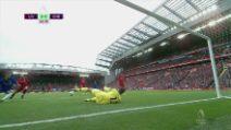 """Liverpool, Alisson: """"Parata su Hazard? Devo sempre essere pronto"""""""