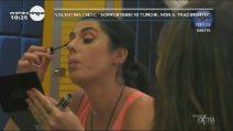 """Valentina Vignali: """"Sopporterei 10 tumori, non il tradimento"""""""