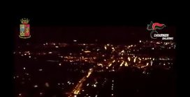 Traffico di droga a Salerno, i carabinieri arrestano 38 persone