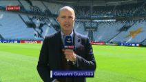 Juve-Ajax, le ultime prima del ritorno di Champions: Chiellini verso il forfait