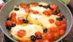 Petto di pollo alla luciana: cremoso, gustoso e pronto in pochi minuti!