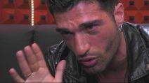 """Grande Fratello, Michael Terlizzi piange per il padre Franco: """"Mi manca"""""""