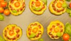 Fiori rustici: l'idea sfiziosa da provare con la pasta sfoglia!