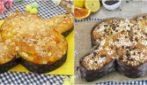 3 modi semplici e veloci per preparare delle colombe originali per Pasqua!