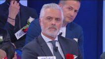 """Uomini e Donne, Armando attacca Michele: """"Cafone, volgare"""""""