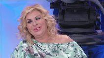 """Uomini e Donne, Tina Cipollari: """"Qualcuno si porti via Gemma Galgani"""""""
