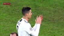 Champions: Juve-Ajax, come si schierano i Lancieri