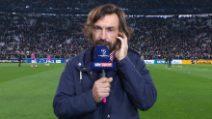 """Andrea Pirlo: """"Consigliai de Jong alla Juve, bravo il Barça"""""""
