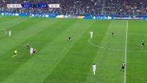 Champions, Juventus-Ajax 1-2: gol e highlights