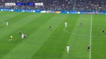 Champions, Juventus-Ajax 1-2: gol e highlights