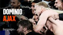 Juve-Ajax, i bianconeri di Allegri eliminati dalla Champions League