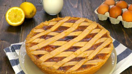 Pastiera napoletana: la ricetta passo dopo passo per farla in modo perfetto a casa!