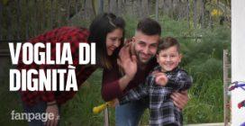 """Catania, l'appello di Giovanni:""""Aiutatemi a trovare la mia dignità"""""""