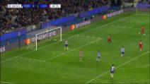 Champions League, Porto-Liverpool 1-4: gol e highligths