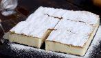 The Kremšnita: a German dessert creamy and delicious