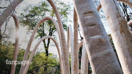 Fuorisalone: Eni presenta The Circular Garden