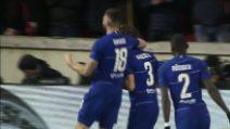 Chelsea, Sarri a caccia della semifinale in Europa League