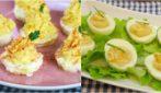 3 antipasti perfetti per stupire i vostri ospiti a Pasqua!