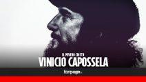 """""""Il povero Cristo"""", anche Mimmo Lucano nel backstage del nuovo video di Vinicio Capossela"""