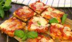 Pizza furba di pancarrè: facile, buona e pronta in pochi minuti!