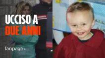 Omicidio Gabriel Faroleto, ucciso dalla madre a due anni. Fermato anche il padre