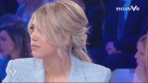 """Wanda Nara in lacrime: """"Mauro arrabbiato con Ivana perché erano spariti dei soldi"""""""