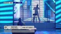 Amici - Il ballo sexy di Rafael