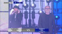 Amici - Raf, Giordana e Mameli vs Umberto Tozzi, Alberto e Tish