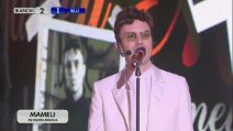 Amici 2019, Mameli canta 'Limonare'
