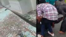 Sri Lanka, le immagini della devastazione e del soccorso alle vittime