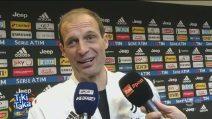 """Allegri dopo l'ottavo scudetto della Juventus: """"Ingiusto criticare chi vince"""""""