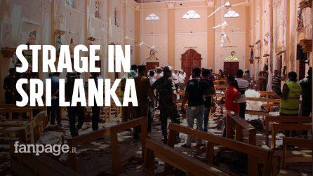 """Attentati Sri Lanka, testimonianza di un italiano: """"Potrebbero esserci connazionali tra le vittime"""""""