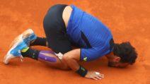Fabio Fognini nella storia: trionfa al Monte-Carlo Masters ed è 12°del ranking mondiale