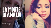 Amalia morta in uno stabile abbandonato, l'appello della madre: 'Il suo volto non c'era più, qualcuno le ha fatto del male'