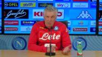 """Calciomercato Napoli, Ancelotti: """"Trippier e Lozano? Ci interessano"""""""
