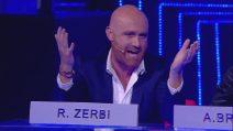 Rudy Zerbi e Loredana Bertè litigano ancora su Mameli