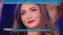 """Domenica Live, Ambra Lombardo replica a Tina Cipollari: """"Kikò Nalli ha il diritto di essere felice"""""""